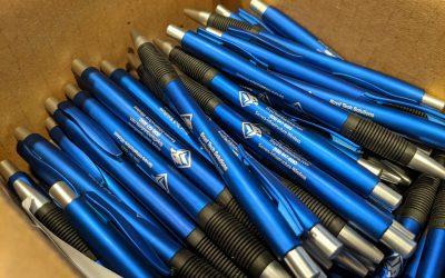 pens… Pens… PENS!